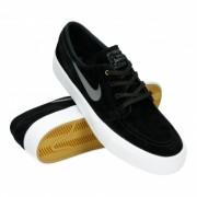 "Nike SB ZOOM Janoski HT ""Black"""