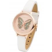 bpc bonprix collection Armbandsur med fjärilsmotiv