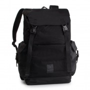 Rucsac STRELLSON - Swiss Cross 4010002355 Black 900