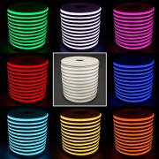 Neon Flex LED 220V