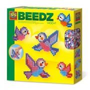Lobbes SES Beedz - Strijkkralen Vogels