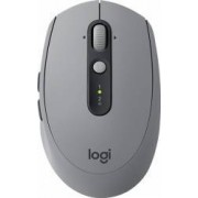 Mouse Wireless Logitech M590 Silent Bluetooth Gri