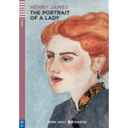 ELI PUBLISHING ELI - A - Young adult 3 - The Portrait of a Lady - readers + CD - Henry James