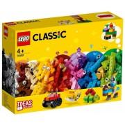 Caramizi de baza 11002 LEGO Classic