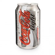 Frisdrank - Coca-Cola Light