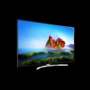 "LG 60SJ850V LED TV 60"" Super Ultra HD, WebOS 3.5 SMART, T2, Full Cinema screen, Crescent stand"