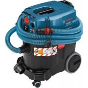 Прахосмукачка за мокро/сухо прахоулавяне GAS 35 М AFC, 1.380 W, 35 l, 74 l/sec, 254 mbar, 12,4 kg, 06019C3100, BOSCH