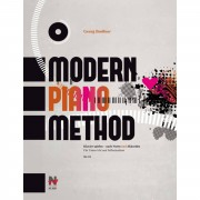 Nordend Music Modern Piano Method