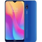 "Telefon Mobil Xiaomi Redmi 8A, Procesor Snapdragon 439 Octa-Core 1.95/1.45GHz, IPS LCD Capacitive touchscreen 6.2"", 2GB RAM, 32GB Flash, Camera 12 MP, 4G, Wi-Fi, Dual SIM, Android (Albastru)"