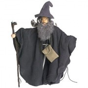The Lord of the Rings: The Fellowship of the Ring Special Edition Collector Series Gandalf Figure