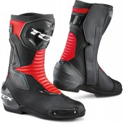 TCX SP-Master Motorcycle Boots - Size: 40