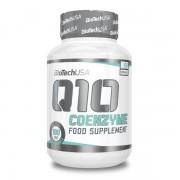 Q10 Coenzyme 100mg 60caps