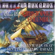 A. Bliss - Christopher Columbus (0747313222674) (1 CD)