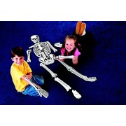 Learning Resources 082177 Skeleton Floor Puzzle