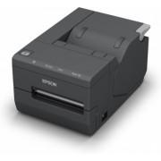 Imprimanta termica Epson TM-L500A, USB, cutter