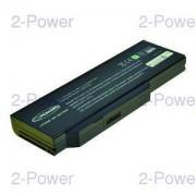 2-Power Laptopbatteri 11.1v 6600mAh 73.3Wh (BP-DRAGON)