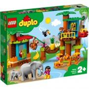 LEGO DUPLO - Tropisch eiland 10906