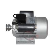 Motor electric monofazat pentru batoza