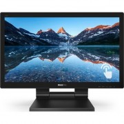 "Монитор Philips 222B9T - 22"" FHD LED, SmoothTouch"