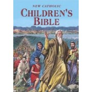 New Catholic Childrens Bible