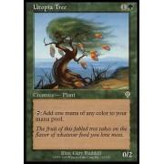 Magic: The Gathering Utopia Tree Invasion Foil