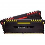 Memoria Ram CORSAIR VENGEANCE DDR4 16GB 3000MHz RGB