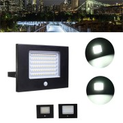 ARILUX 10W 30W 50W PIR Motion Sensor LED Flood Light Waterproof for Outdooor Garden Yard AC180-240V
