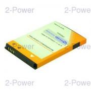 2-Power Smartphone Batteri HTC 3.7v 1200mAh (BAS390)