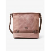 TOM TAILOR Juna Hobo Tas, Dames, rose, OneSize
