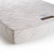 Oak Furnitureland 600 Pocket Spring Mattresses - Single Mattress - Chalford Range - Oak Furnitureland