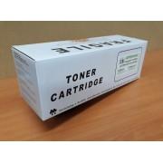 Съвместима тонер касета X6110 Cyan - 1k