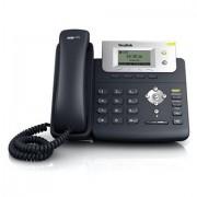 Yealink SIP-T21 E2 telefono IP Nero, Oro Cornetta cablata LCD