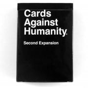 Card Againest Humanity 2 Juegos De Mesa Y Cartas Para Fiestas - Nergo
