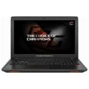 Laptop Asus ROG STRIX GL553VD-FY009 Intel Core i7-770HQ 8 GB DDR4 1TB HDD nVidia GeForce GTX 1050 4GB Black