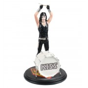 Figurine Kiss - Rock Iconz Statue - The Catman (ALIVE!) - KBKISSPC300