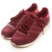 アディダス オリジナルス adidas Originals atmos ZXZ ADV 80/90/00 (HERO BROWN/HERO BROWN/CARDINAL) レディース