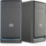 Carcasa desktop cooler master albastru Masterbox E300L (MCB-E300L-KN5N-B01)
