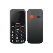 Denver Bas-18300m Nordic - Mobiele Telefoon Voor Senioren Met Sos/alarmknop E