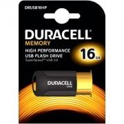 Duracell 16GB USB 3.0 Flash Memory Drive (DRUSB16HP)
