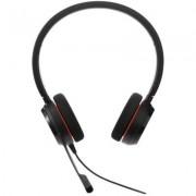 JABRA Słuchawki Evolve 20 UC Czarny