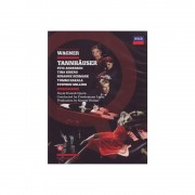 Royal Danish Opera Chorus - Wagner: Tannhauser (DVD)