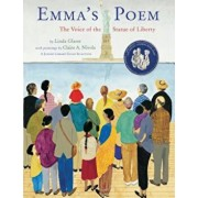 Emma's Poem: The Voice of the Statue of Liberty, Paperback/Linda Glaser