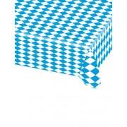 Vegaoo Bayersk duk till Oktoberfest 260 x 80 cm One-Size