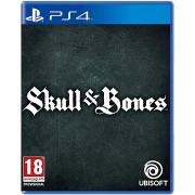 Skull and Bones - PS4