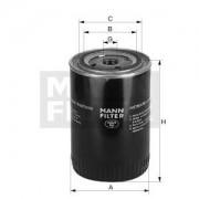Filter, Motoröl, W 930/7