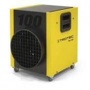 TROTEC Calefactor eléctrico TEH 100