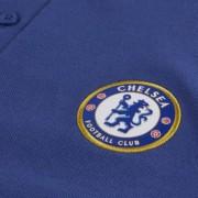Мужская рубашка-поло Chelsea FC