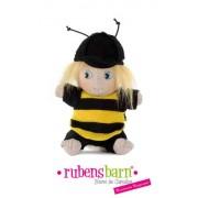 Rubens Linné - Hummel - rubens barn Bumblebee 10049