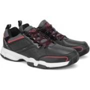 Fila F-SLAM Tennis Shoes For Men(Black)