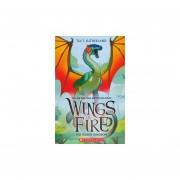 Wings of fire 3. the hidden kingdom